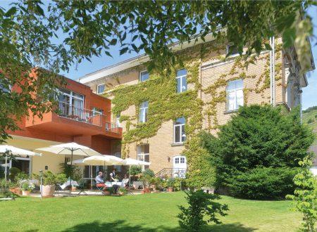 Das Romantik Hotel in dem Sie sich verwöhnen lassen können